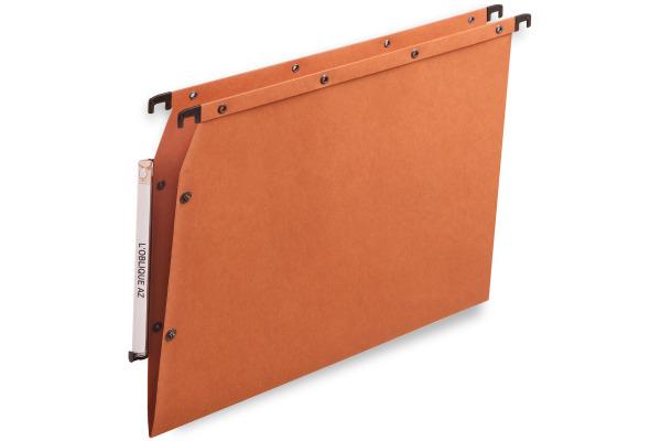 L'OBLIQUE Hängemappe Boden V 100330473 orange