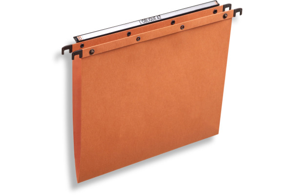 LOBLIQUE Hängemappe A4 AZO-V orange