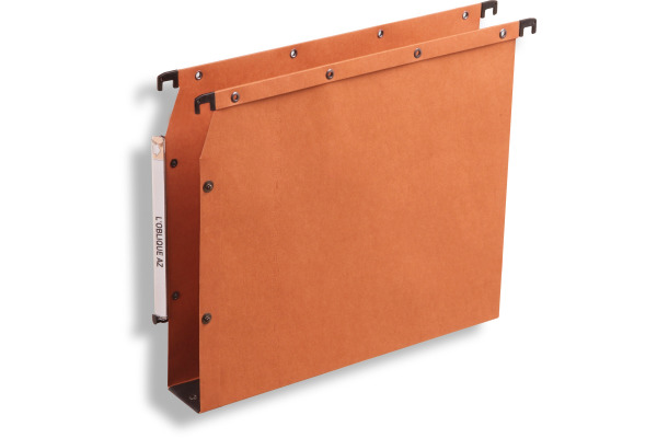 LOBLIQUE Hängemappe A4 AZV-50 orange