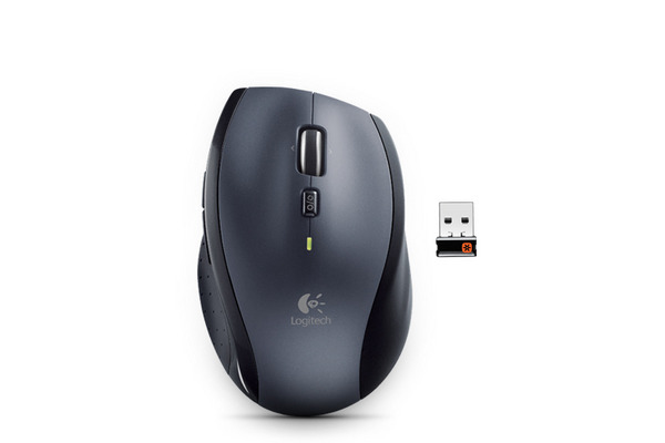 LOGITECH M705 Wireless Mouse 910-001949