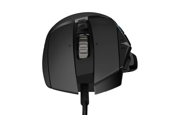 LOGITECH G502 HERO High Performance 910-005470 Gaming-Mouse