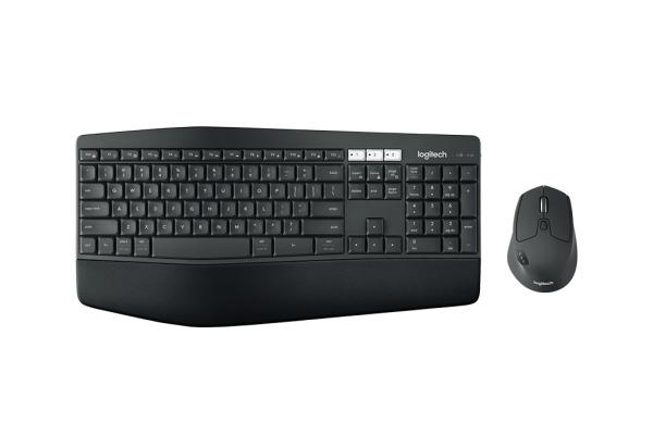 LOGITECH Cordless Combo MK850 920008223 kabellose Tastatur und Maus