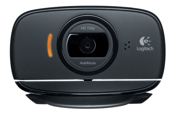 LOGITECH HD Webcam C525 960-001064