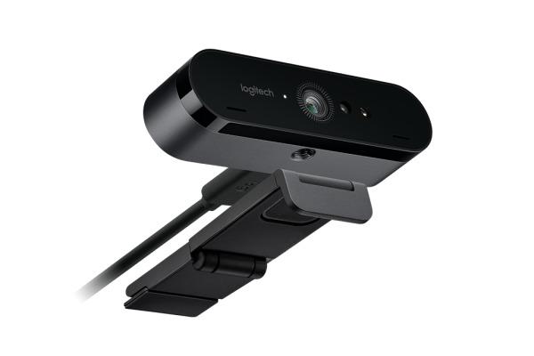 LOGITECH Brio 4k Stream-Edition Cam 960001194