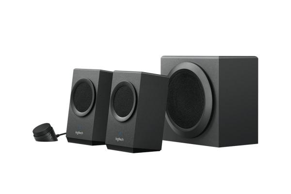 LOGITECH Z337 2.1 BT Speaker System 980001261