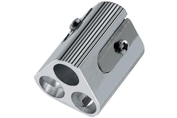 M+R Metallspitzer 0207 0000 Leichtmetall, 3-Loch