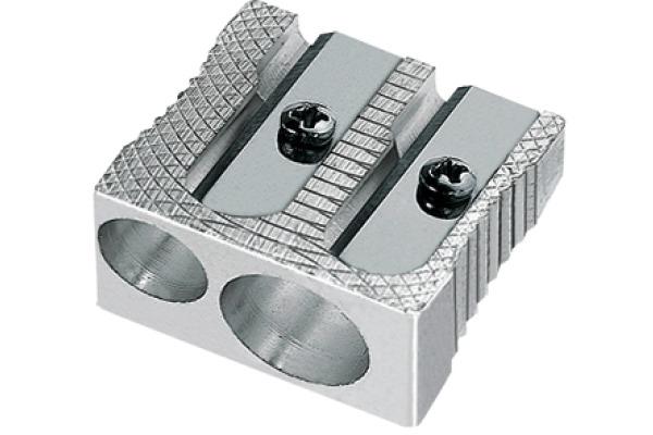 M+R Metallspitzer 0211 0000 Leichtmetall, zweifach