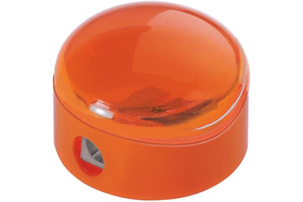 M+R Dosenspitzer einfach 0351 0000 Kunststoff, orange