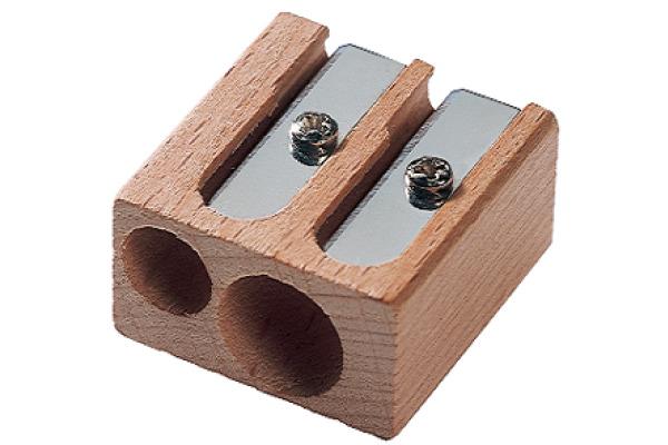 M+R Spitzer 0411 0000 Holz