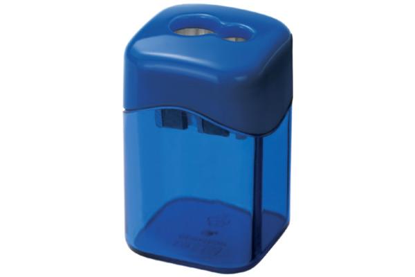 M+R Dosenspitzer zweifach 0924 0050 Kunststoff, assortiert