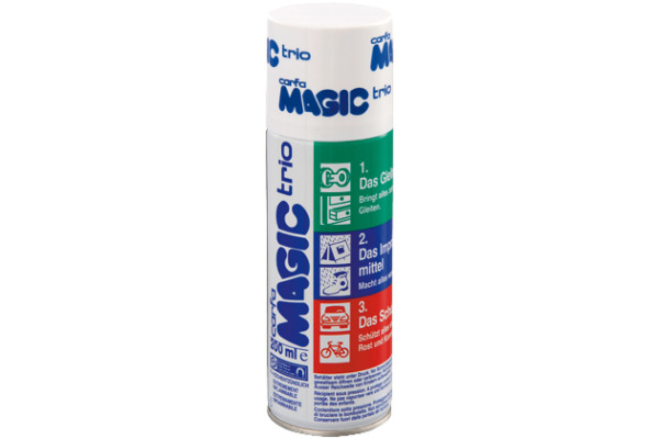 MAGIC Silikon-Spray Magic 575013 200ml
