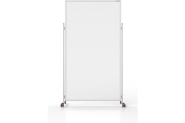 MAGNETOP. Hygiene Raumteiler Evolution M 11038210 Acrylglas 1200x2020mm