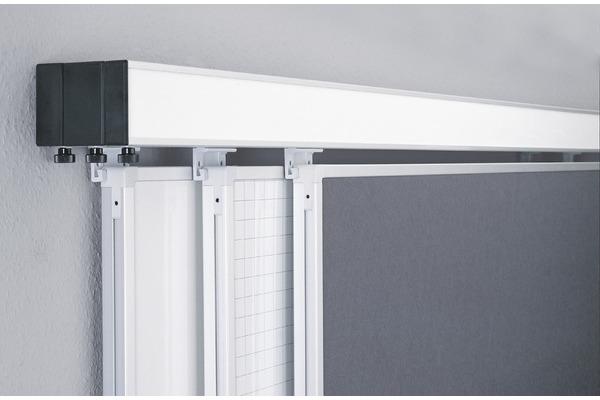 MAGNETOPizzo Wandschienensystem Senior 1111579A 1000mm