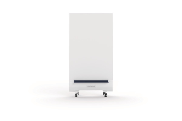 MAGNETOPLAN Infinity Wall mobile 1141100 beidseitig email...