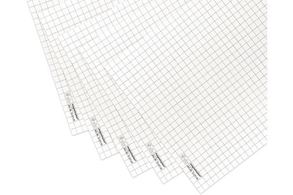 MAGNETOP. Flipchartpapier flachlieg. 70g 1227101 5 Block/20Bl. 680x960mm