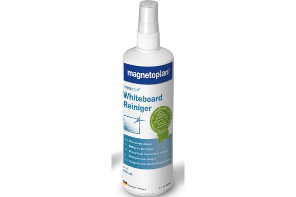 MAGNETOPLAN Tafelreiniger 12300 f. Whiteboard 250ml