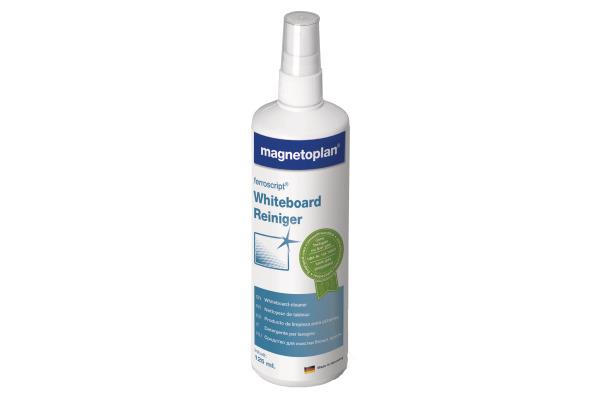 MAGNETOPLAN Tafelreiniger 12303 f. Whiteboard 125ml