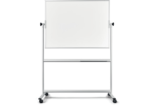 MAGNETOP. Mobiles Whiteboard CC 1240890 inkl. Fahrgestell 1500x1000mm