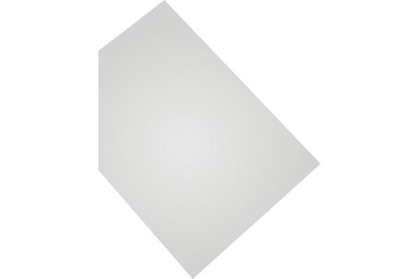 MAGNETOP. Magnetpapier A4 1266000 weiss