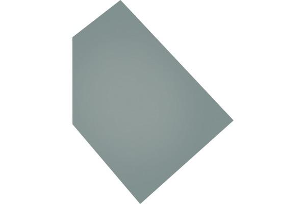MAGNETOP. Magnetpapier A4 1266001 grau