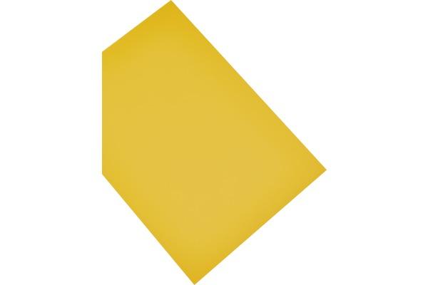 MAGNETOP. Magnetpapier A4 1266002 gelb