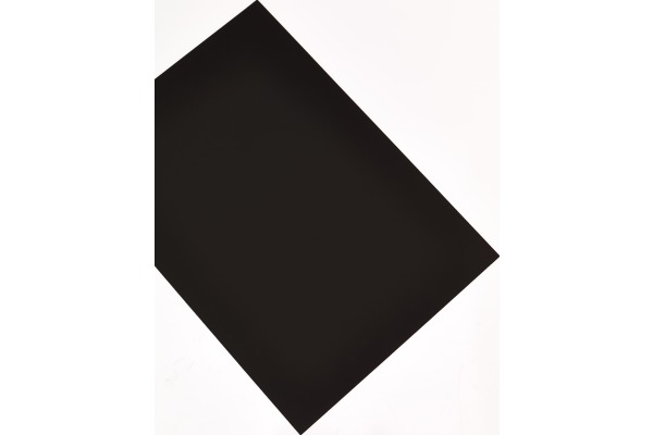 MAGNETOP. Magnetpapier A4 1266012 schwarz