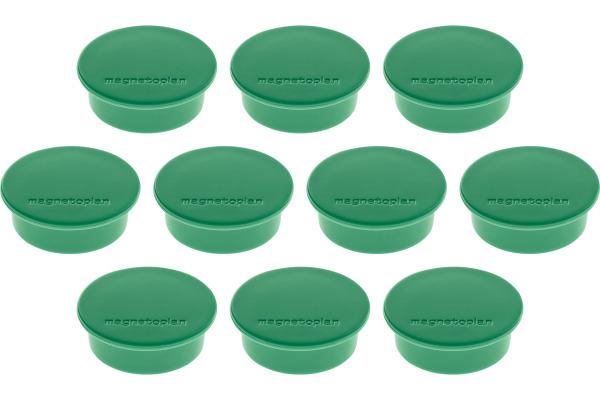 MAGNETOPLAN Magnet Discofix Color 40mm 1662005...