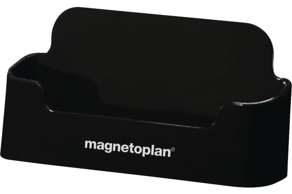 MAGNETOP. Visitenkartenhalter 43165 schwarz