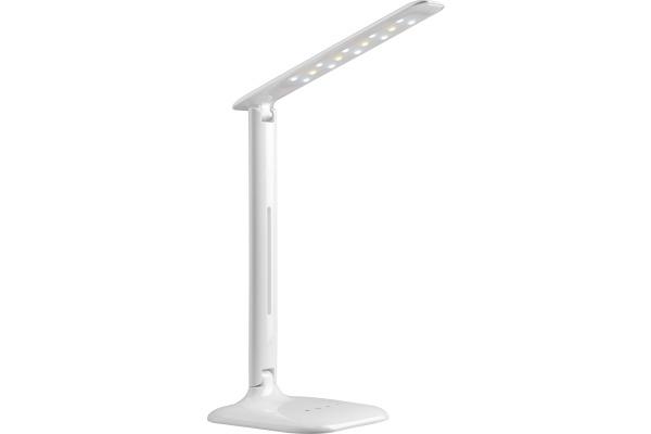 MAGNETOP. LED Schreibtischleuchte Tropo 4424900 206lm, Touch Control 545x150mm