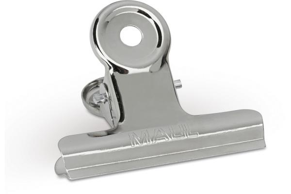 MAUL Briefklemmer 50mm 2175096 10 Stück