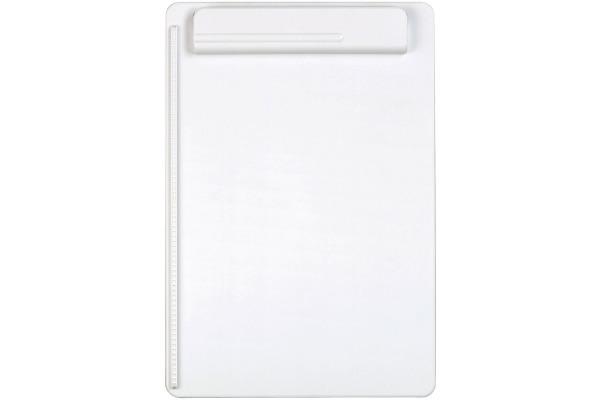 MAUL Schreibplatte OG A4 2325102 Kunststoff, weiss