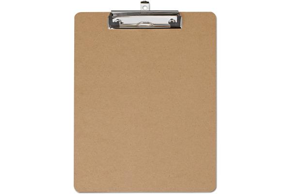MAUL Schreibplatte Hartfaser A4 2392070