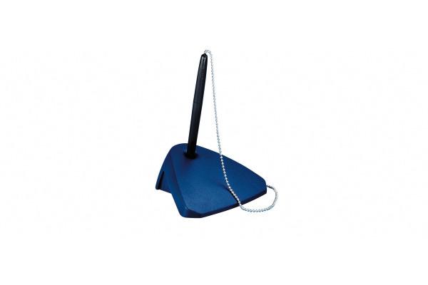 MAUL Kuliständer Modern mit Stift 43930 37 blau