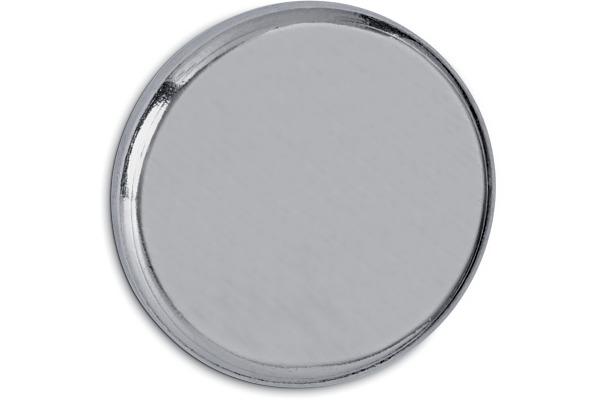 MAUL Neodym-Kraftmagnet 25mm 6170996 13kg Haftkraft