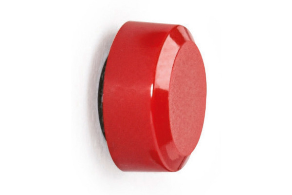 MAUL Magnet MAULpro 15mm 6175125 rot, 0,17kg