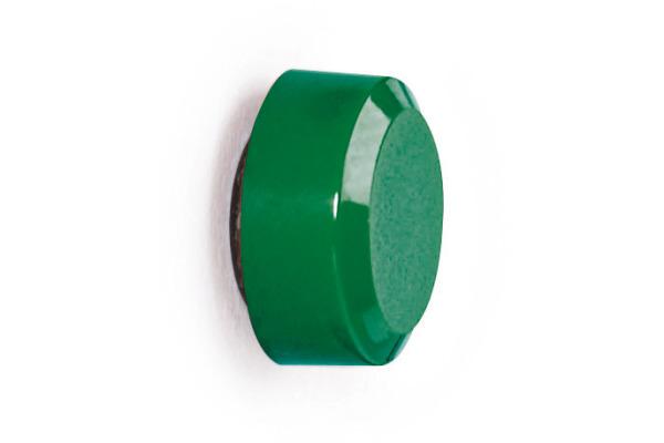 MAUL Magnet MAULpro 15mm 6175155 grün, 0,17kg