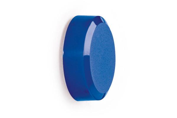 MAUL Magnet MAULpro 20mm 6176135 blau, 0,3kg