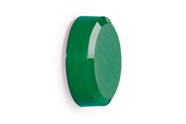 MAUL Magnet MAULpro 20mm 6176155 grün, 0,3kg