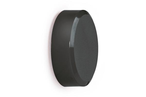 MAUL Magnet MAULpro 30mm 6177190 schwarz, 0,6kg