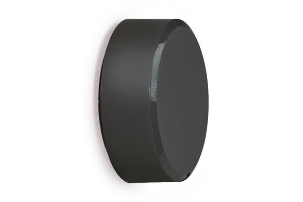 MAUL Magnet MAULpro 34mm 6178190 schwarz, 2kg