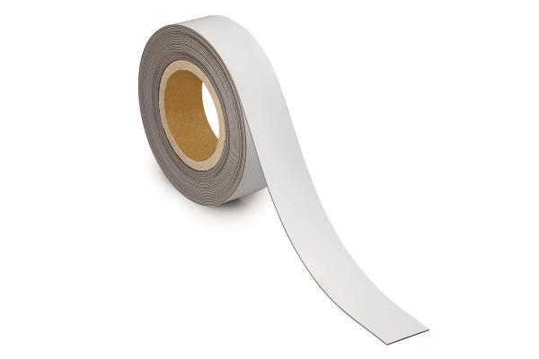 MAUL Kennzeichnungsband 6524702 10mx40mmx1mm magnetisch