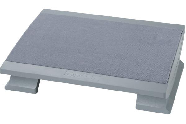 MAUL Ergonomische Fussstütze 9022585 komfortabel