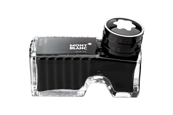MONTBLANC Tinte 60ml 105186 grau