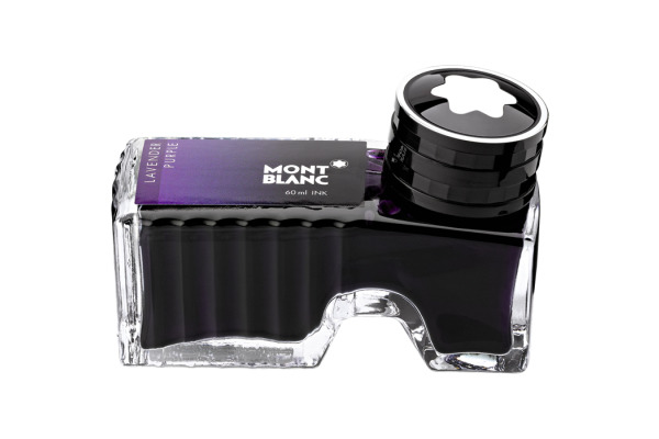 MONTBLANC Tinte 60ml 105196 lavender