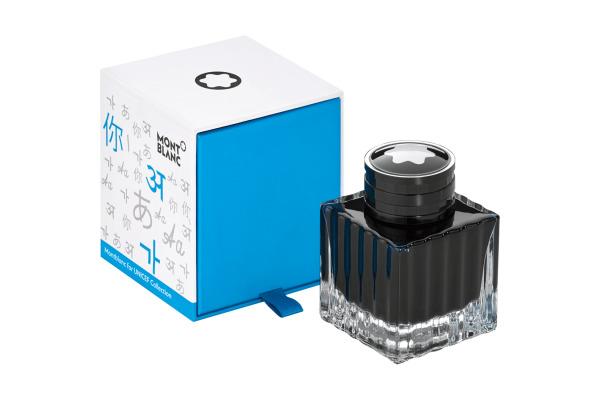 MONTBLANC Tinte 50ml 116223 unicef blue