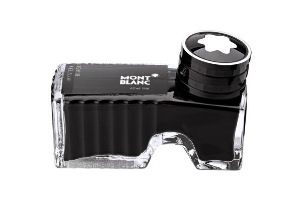 MONTBLANC Tinte 60ml 128184 mystery black