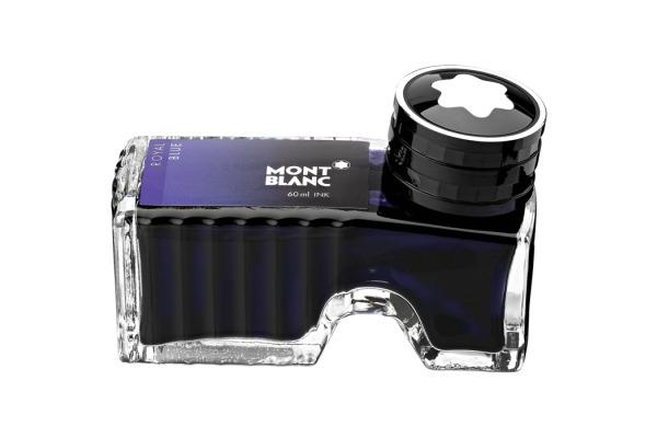 MONTBLANC Tinte 60ml 128185 Royal Blue