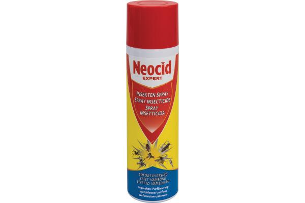 NEOCID Insekten-Spray 400ml 48136