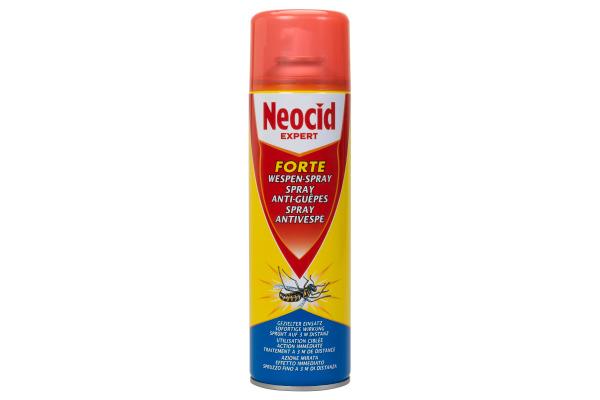 NEOCID Wespen-Spray Forte 500ml 48175