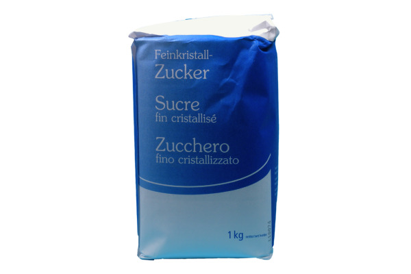 NEUTRAL Feinkristallzucker 110060 1kg
